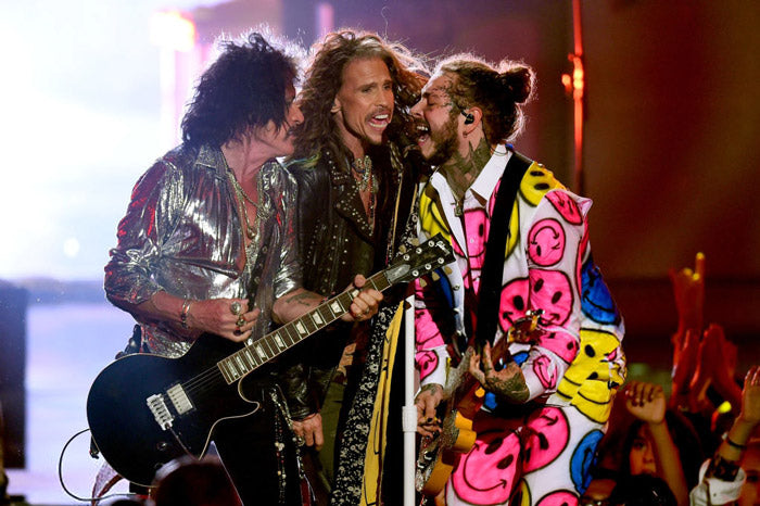 Aerosmith Rocked The VMAs | Can You Say We're Ready For An Album Drop?