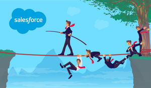My Salesforce Journey | The Beginning