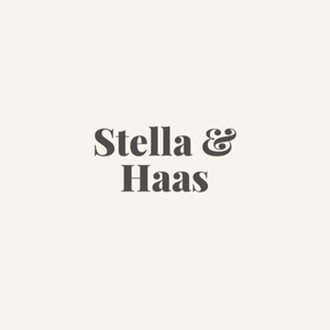 Stella and Haas