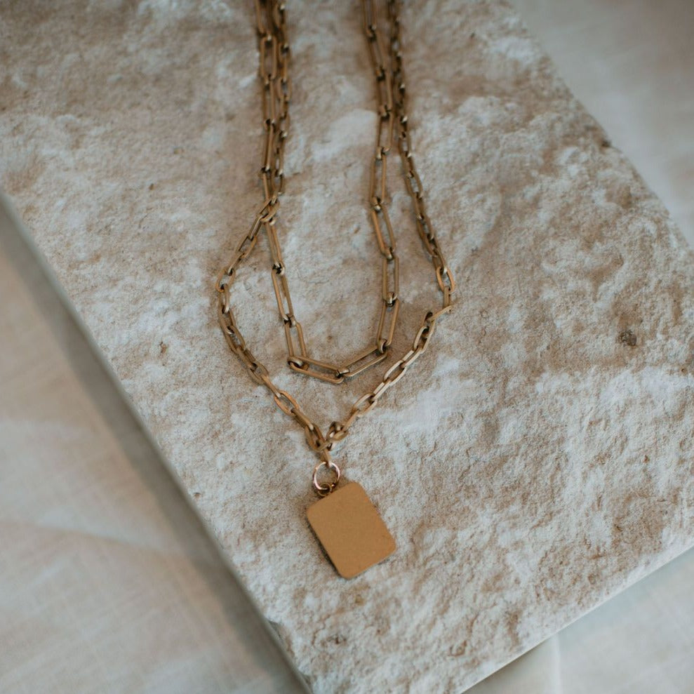 The Eloise Necklace