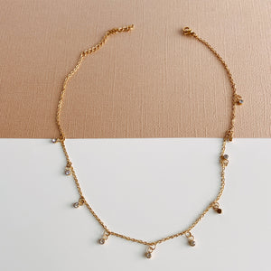 The Des Necklace