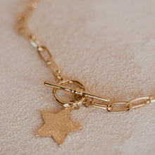 Load image into Gallery viewer, Shooting Star Necklace