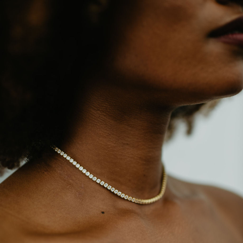 The Delilah Necklace