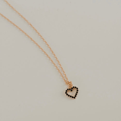 Lovin' You Necklace