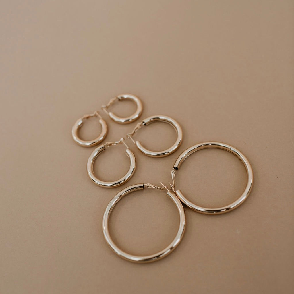 Set of 3 Hoops