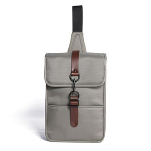 Cool, Rugged Messenger Bag