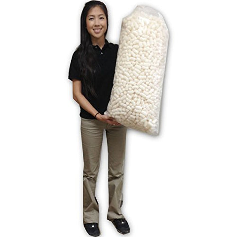 Biodegradable Packing Peanuts 1.5 cu ft - Kind4Earth