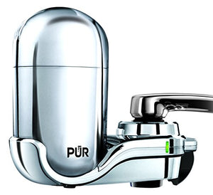 Advanced Faucet Water Filter - Kind4Earth