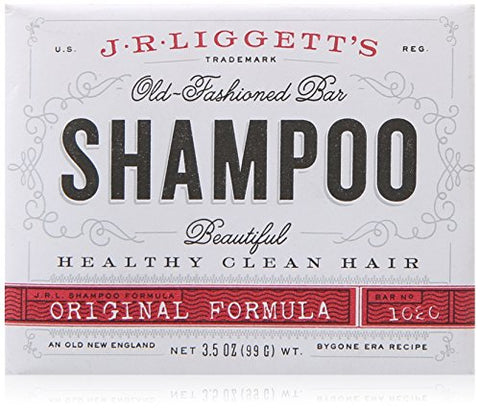 Bar Shampoo - 3.5 Ounce - Kind4Earth