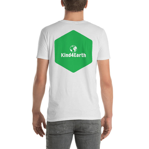 Kind4Earth Unisex T-Shirt - Kind4Earth