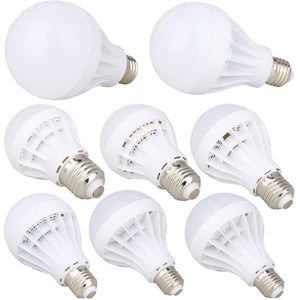 Energy Saving LED Light Bulbs - Kind4Earth