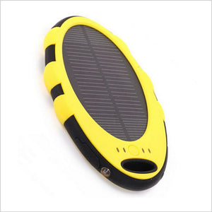 Portable Solar Charger - Kind4Earth