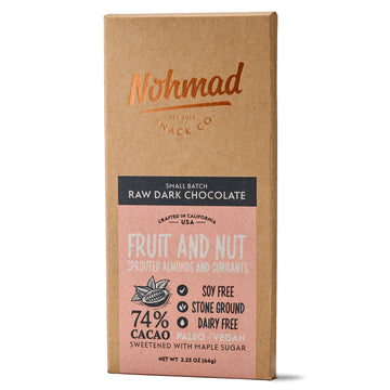 Fruit & Nut - 74% Cacao