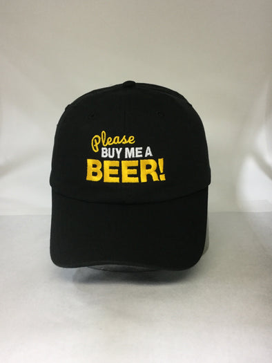 Best Beer Hat Ever!