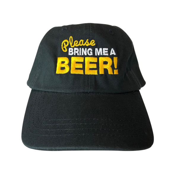 [please buy me a beer} www.buyabeerhat.com