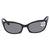 Costa Del Mar Polarized Grey Glass (580) Sunglasses HR 11 OGGLP