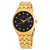 Citizen Corso Diamond Black Dial Mens Watch BM7252-51G