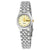 Seiko 5 Automatic White Dial Stainless Steel Ladies Watch SYMK41