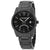 Akribos XXIV Black Dial Mens Watch AK962BK