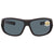 Costa Del Mar Montauk Gray 580P Sunglasses Mens Sunglasses MTK 187 OGP