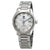 Tag Heuer Carrera Diamond Mother of Pearl Dial Ladies Watch WBG1312.BA0758