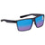 Costa Del Mar Polarized Blue Mirror Sunglasses RIN 156 OBMGLP