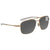 Costa Del Mar Canaveral Polarized Gray Sunglasses CAN 126 OGP