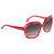 Dior Tiedye Grey Gradient Round Ladies Sunglasses DIORTIEDYE1 5IZ 56