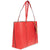 Tory Burch Perry Triple-Compartment Tote- Brilliant Red