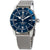 Breitling Superocean Heritage II Automatic Blue Dial Mens Watch AB2020161C1A1