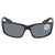Costa Del Mar Jose Gray 580P Wrap Mens Sunglasses JO 11 OGP