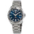 Tag Heuer Formula 1 Blue Dial Stainless Steel Mens Watch WAZ1118.BA0875