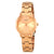 Guess Chelsea Rose Dial Rose Gold PVD Ladies Watch W0989L3