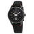 Seiko Neo Sports Black Dial Mens Watch SUR271P1