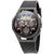 Bulova Curv Chronograph Dark Gray Dial Mens Watch 98A162