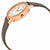 Olivia Burton Wonderland White Dial Ladies Watch OB16WD63