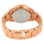 Anne Klein Trend Light Pink Dial Ladies Watch AK/3214LPRG