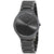 Rado True Thinline Black Dial Mens Watch R27262102