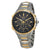 Seiko Coutura Mens Radio Sync Solor Chonograph Watch SSG010