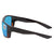 Costa Del Mar Bloke Blue Mirror 580G Sunglasses Mens Sunglasses BLK 181 OBMGLP