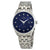 Citizen Corso Diamond Blue Dial Mens Watch BM7251-53M