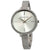 Michael Kors Jaryn Silver Dial Ladies Watch MK3783