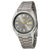 Seiko 5 Automatic Grey Dial Stainless Steel Mens Watch SNXS75