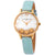 Olivia Burton Dancing Daisy White Dial Ladies Watch OB16CH17