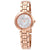 Anne Klein Ladies Rose Gold-tone Watch 3070MPRG