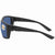 Costa Del Mar Hamlin Blue Mirror 580P Wrap Sunglasses HL 01 OBMP