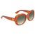 Gucci Green Gradient Sunglasses