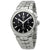 Tag Heuer Link Chronograph Automatic Black Dial Mens Watch CBC2110.BA0603