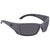 Costa Del Mar Grey 580P Rectangular Sunglasses BL 98 OGP