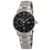Rado Coupole Classic XL Automatic Black Dial Mens Watch R22878153